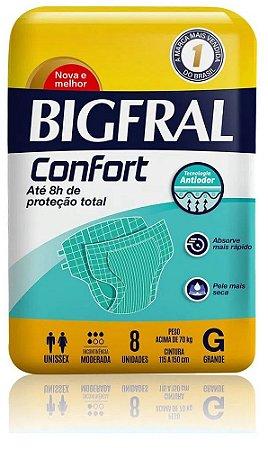 Fralda Geriátrica Bigfral Confort