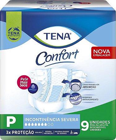 FFRALDA GERIATRICA TENA CONFORT P C/09