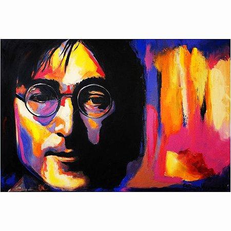 FATIMA MIRANDA - Jonh Lennon - AST - 100 X 150