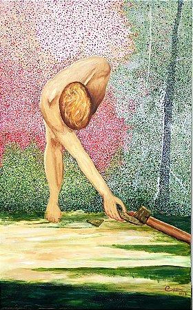 CRISTINA HAIBARA - Homem 75 x 120 (AST)