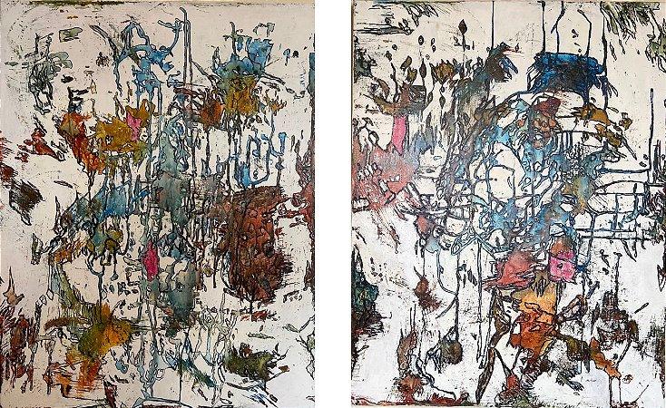 LÚCIA JOSINA - Inquietude (Dípitico) 80 x150 (AST)