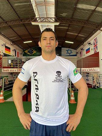 Camiseta DRYFIT Branca