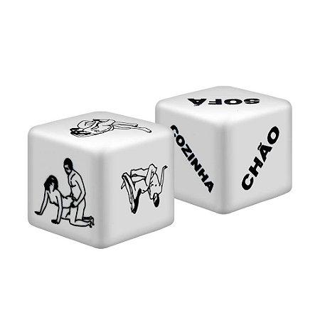Jogo Do Prazer Hot Diversão Em Cubo