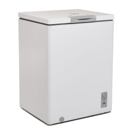 Freezer Horizontal 150L 127V 60Hz - Midea