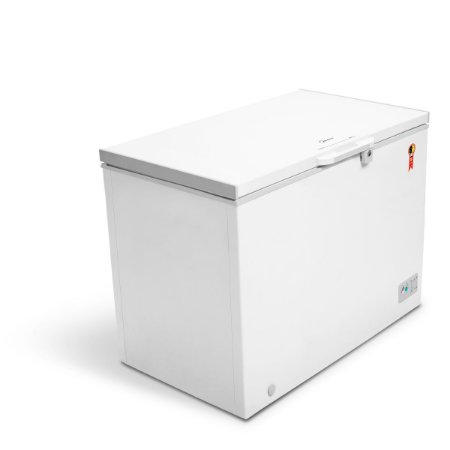 Freezer Horizontal 295L 127V - Midea