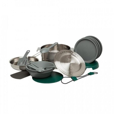 Kit Prep & Cook 21 Peças 3,5L - Stanley