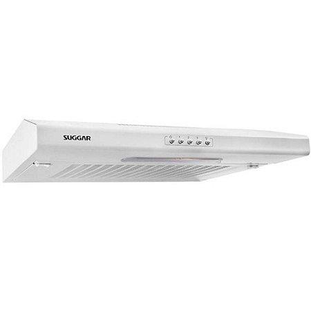 Depurador De Ar Slim 60 Cm Branco C/ Manta 220V - Di602Br - Suggar