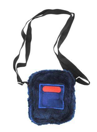 Bolsa Unissex FBox Fur Fila