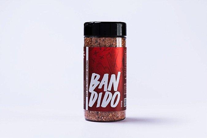 DRY RUB BANDIDO