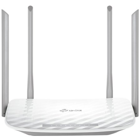 ROTEADOR TP-LINK WIRELESS 1200 MBPS DUAL BAND 2.4 GHZ ARCHER