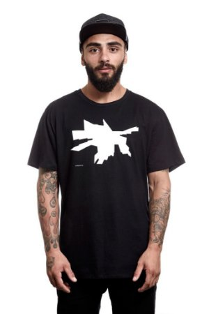 Camiseta Arranha-Céu - Urbanfor