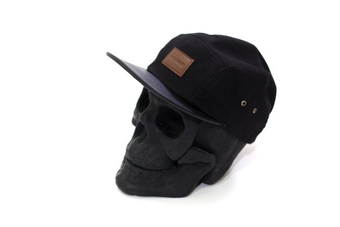 FIVE PANEL URBANFOR Black Editon 01