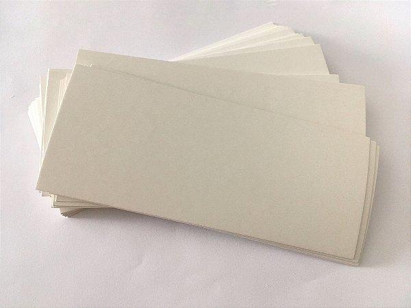 Papeletas para Faixas - 50 unidades