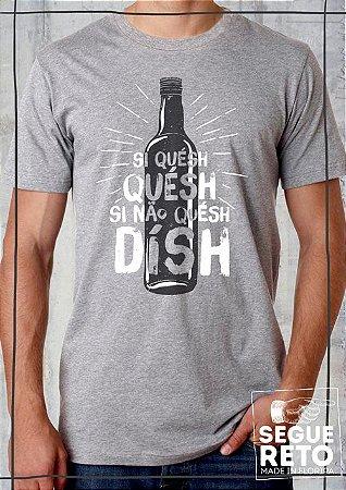 Camiseta - Si Quésh, Quésh