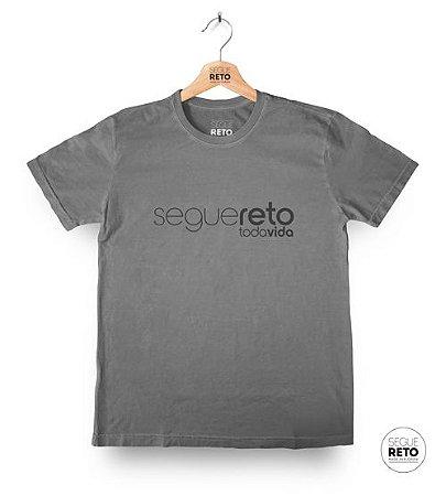 Camiseta - Segue Reto