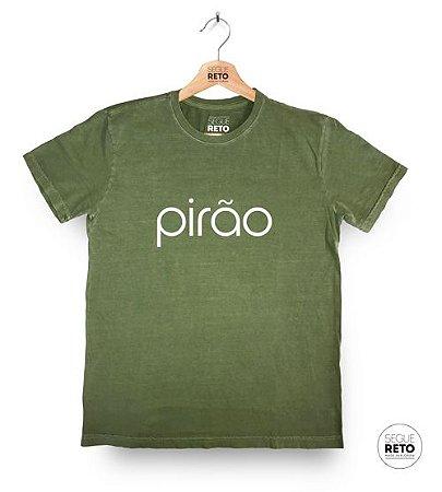 Camiseta - Pirão