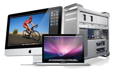 Técnico em Montagem e Manutenção de Equipamentos Apple - iMac em São José do Rio Preto