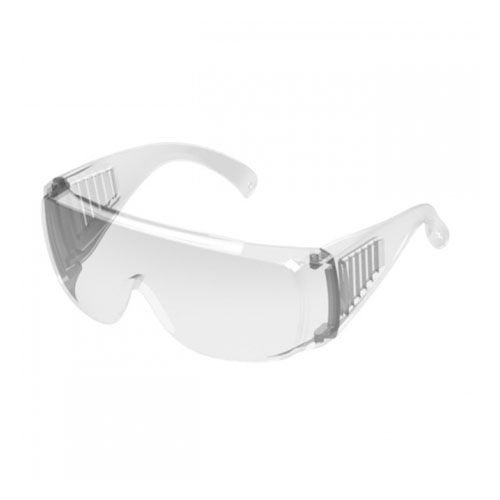 Óculos de Proteção Sobrepor Incolor