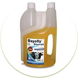 Bayofly Pour-on - Bayer