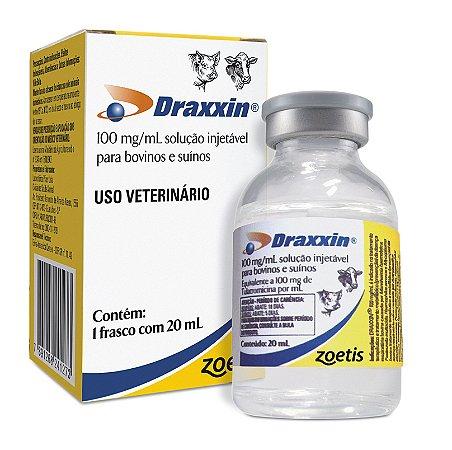 Draxxin - Solução Injetavel - Zoetis
