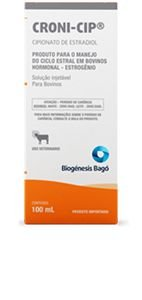 Croni-cip 100 Ml - Biogénesis Bagó