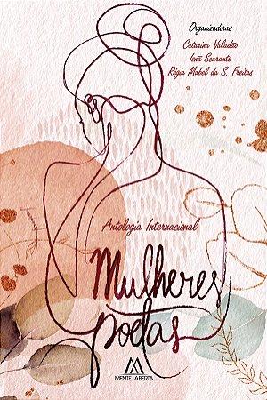 Mulheres Poetas - antologia internacional