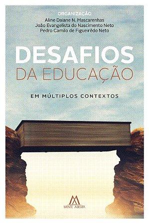 Desafios da Educação em múltiplos contextos