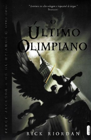Último Olimpiando (O)