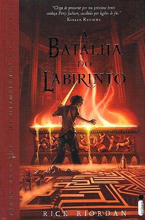 Batalha do Labiritno (A)