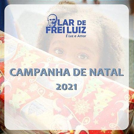 Campanha de Natal - 2021
