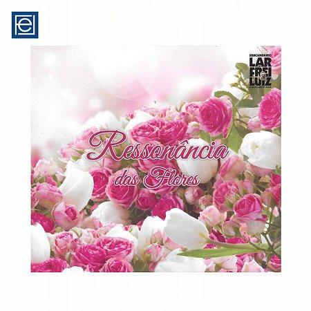 Cd Ressonância das Flores
