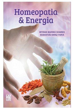 Homeopatia & Energia - Nova edição