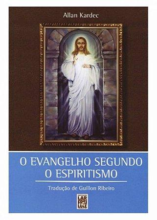 O Evangelho Segundo o Espiritismo (Versão de bolso)
