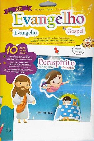 Kit Evangelho - Perispírito
