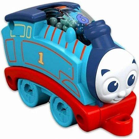 Trenzinho Thomas Locomotiva Chocalho - Fisher Price