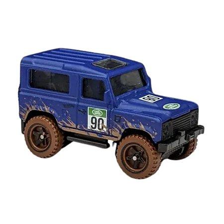 Carrinho Land Rover Defender90 Hot Wheels- Mattel