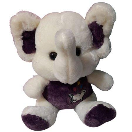Pelúcia Elefantinho 28cm - Maxtone