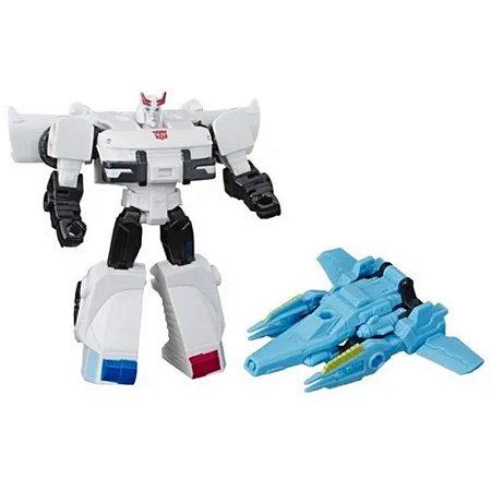 Transformers Spark Armor - Prowl & Cosmic Patrol - Hasbro