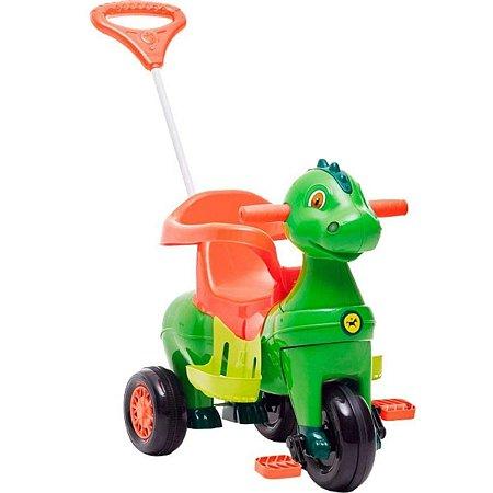 Triciclo Infantil Passeio Didino - Calesita