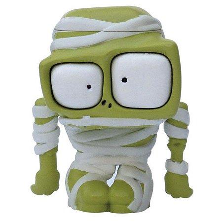 Brinquedo Figura Zombie Infection - Braindage - Fun