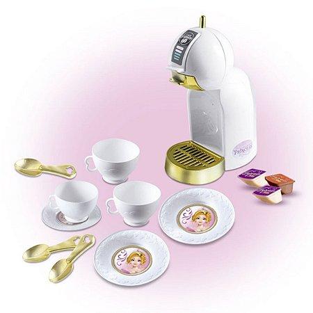 Cafeteira Infantil Expresso Princess - Zuca Toys