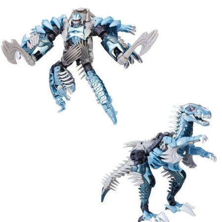 Boneco Transformers Dinobot Slash - Hasbro