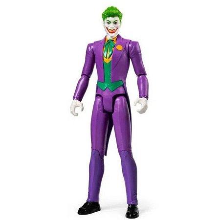 Boneco Dc The Joker 30cm - Sunny