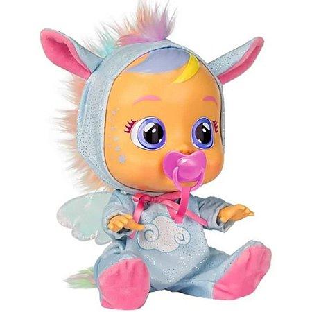 Boneca Cry Babies Jenna - Multikids
