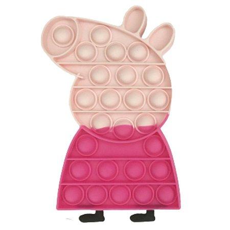 Fidget Toys Pop It Peppa/George Pig
