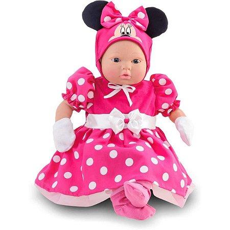 Boneca Disney Cassic Dolls