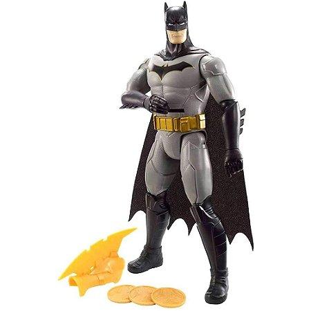 Batman Action Figure Deluxe DC Comics Mattel 30cm