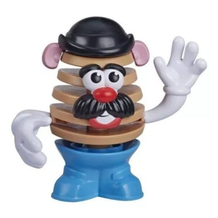 Figura Montavel Mr. Potato Head Chips