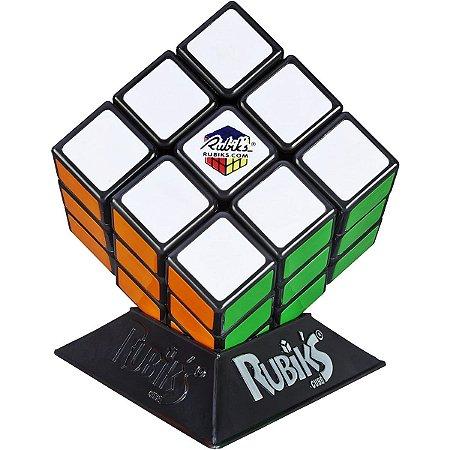 Brinquedo Jogo Rubiks Cubo