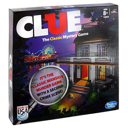 Jogo Clue